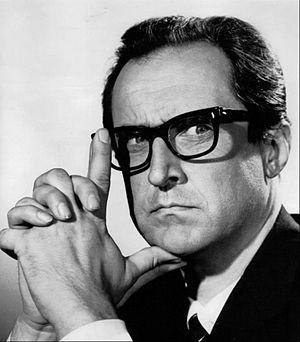 Roger Bowen - Bowen in 1971