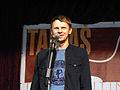 Rolandas Kazlas su grupe (2011-10-22) 1.jpg