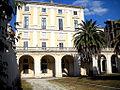 Roma Palazzo Corsini alla Lungara uno.jpg