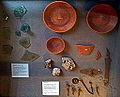 Romeinse bodemvondsten Zuid-Limburg, archeologische collectie Museum Land van Valkenburg, Limburg.jpg