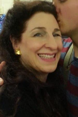 Rosalind Harris - Rosalind Harris in 2014
