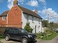 Rose Cottage - geograph.org.uk - 1805642.jpg