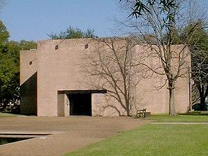 Rothko Chapel - Image: Rothko chapel