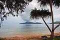 Round Efate (Vanuatu) trip, 26 Nov. 2006 - Nguna from Paonangisi Beach - Flickr - PhillipC.jpg