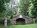 Rousham Gardens, Venus - geograph.org.uk - 1180724.jpg