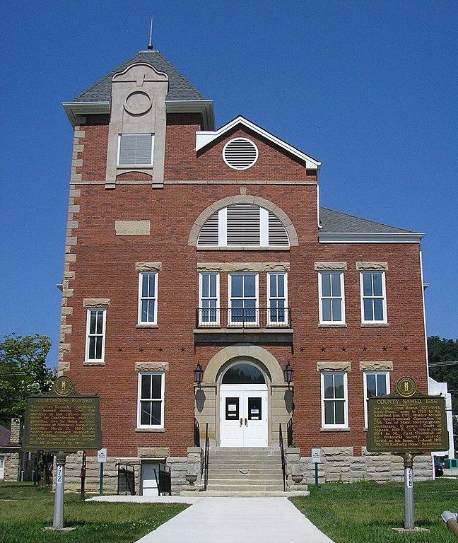 Rowan County Building Permits