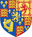 Royal Arms of England (1694-1702).svg