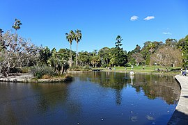 Royal Botanic Garden, Sydney - Wikipedia
