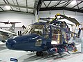 Royal Navy Lynx at Fleet Air Arm Museum (6113164849).jpg