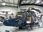 Royal Navy Lynx at Fleet Air Arm Museum (6113164849).jpg