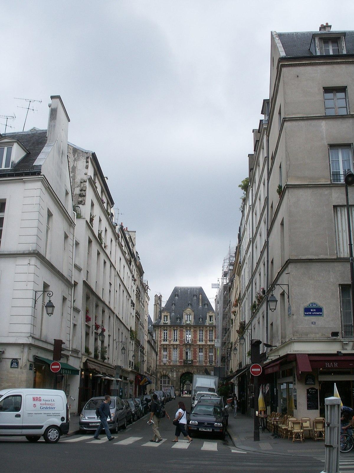 Hotel Beausejour Paris