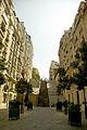 Rue du Mont-Cenis, 30 August 2008.jpg