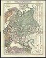 Russlands Umgestaltung - Politische Übersicht und Haupteisenbahnen 1-6 000 000 (63647379).jpg