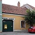 Rust (Burgenland) - Buergerhaus, Rathausplatz 9 (01).jpg