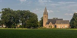 Ruurlo - Image: Ruurlo, de Rooms Katholieke Sint Willibrorduskerk GM1859wikinr 174 foto 4 2015 08 21 17.46