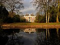 S-Graveland, Hilverbeek hist aanleg park RM523706.jpg