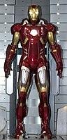 Iron Man (comics)