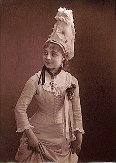 Juliette Simon-Girard singer
