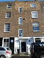 SIR ALAN HERBERT - 12 Hammersmith Terrace Chiswick London W6 9TS.jpg