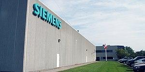 Siemens Milltronics Process Instruments - Image: SMPI building