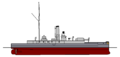 SMS Wespe (1876) line color.png