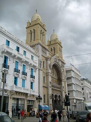 SVdP Tunis