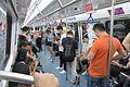 SZ 深圳 Shenzhen near 石廈站 Metro Shixia Station June 2017 IX1.jpg