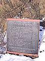 Saalburg 2012-02-05 7517 Steinerne Rose.jpg