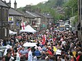 Saddleworth Roundtable Beerwalk Uppermill - geograph.org.uk - 806244.jpg