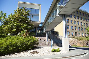 Sahlgrenska University Hospital - Sahlgrenska Academy