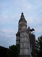 Saint-Amand-les-Eaux - Tour de l'Abbaye (02)