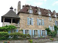 Saint-Céré - Hôtel de Miramon.JPG