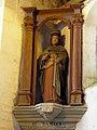 Saint-Nic (29) Chapelle Saint-Côme Mobilier 05.JPG
