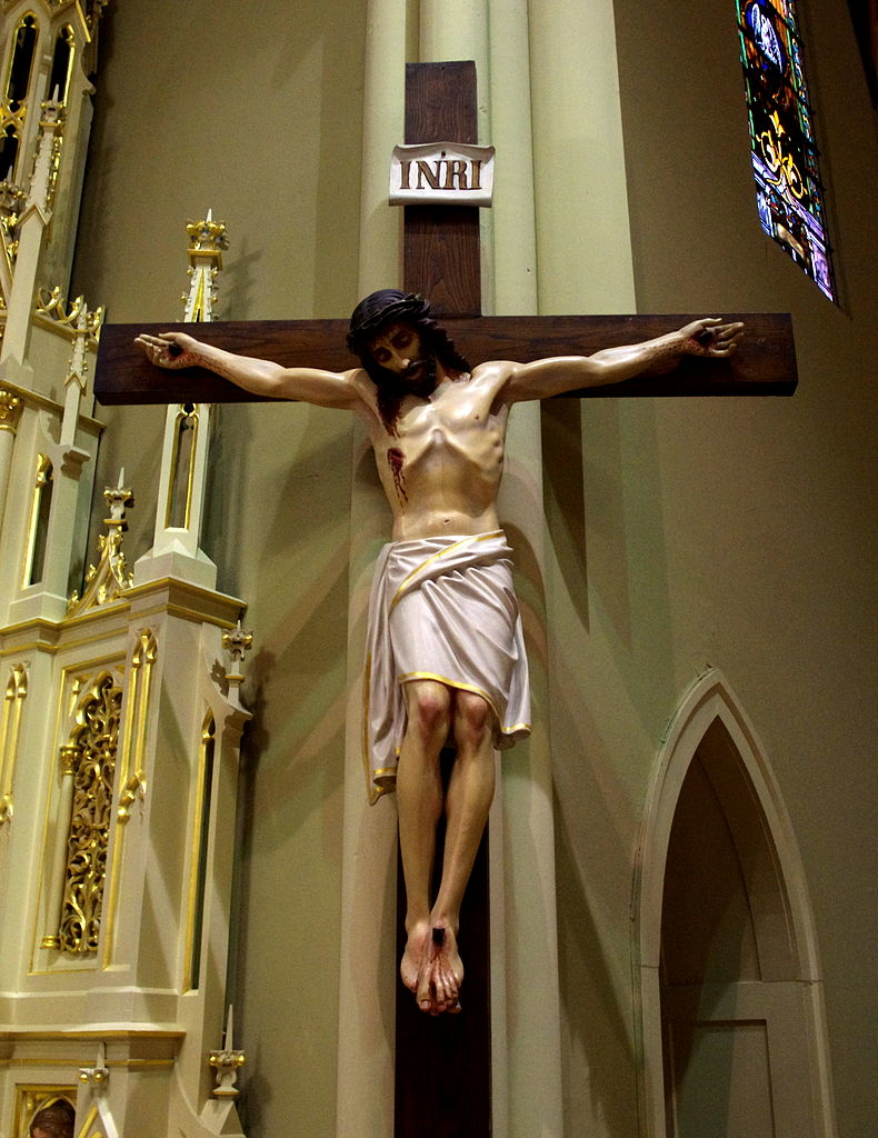 Image result for altar crucifix images