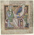 Saint Luc d'une bible clunisienne - Cleveland MoA 1968.190.jpg