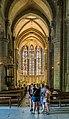 Saint Nazaire Basilica of Carcassonne 03.jpg