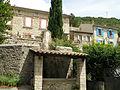 Sainte-Euphémie-sur-Ouvèze Vieux bourg 6.JPG