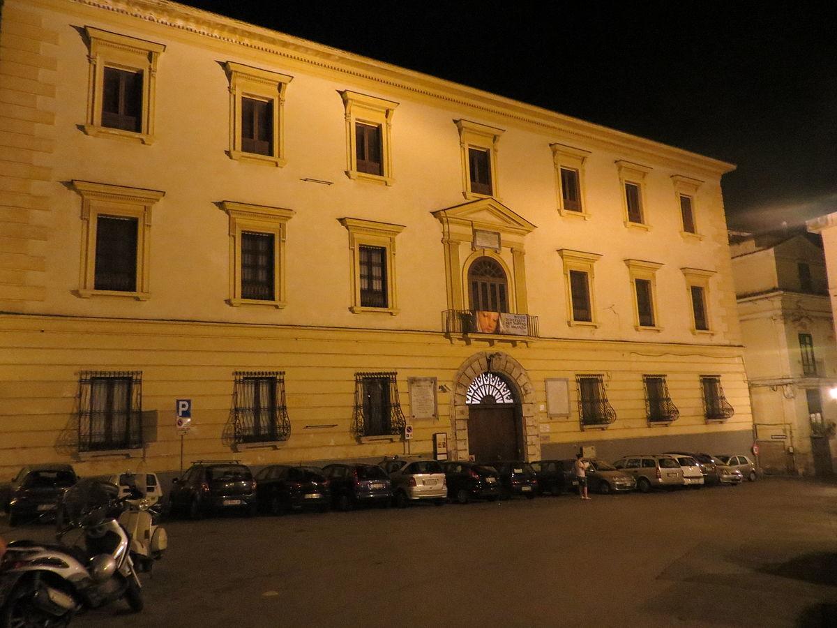 Museo diocesano del Duomo di Salerno - Wikipedia