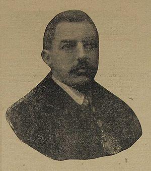 Minguijón, Salvador (1874-1958)