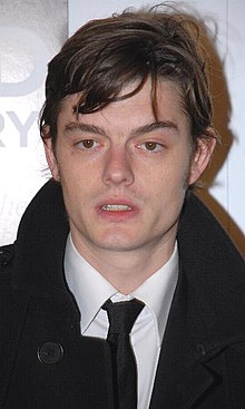 Description de l'image  Sam Riley.JPG.
