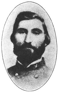 Samuel Benton soldier
