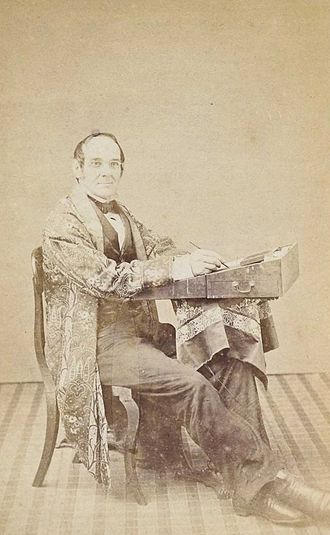 Samuel C. Damon - Damon was the editor of The Friend from 1843 to 1884.
