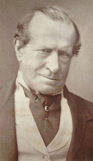 Samuel Phelps - Samuel Phelps