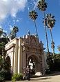 San Diego, CA USA - Balboa Park - panoramio (1).jpg