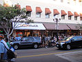 San Diego Comic-Con 2011 - CocoMoCA - the crowd outside the Conan art museum (5991840416).jpg