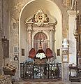 San Giovanni in Bragora - Vivaldi font.jpg