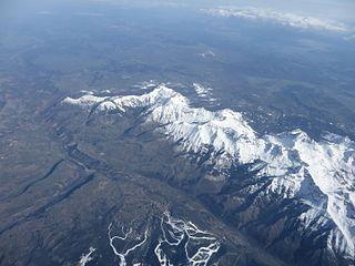 Colorado Western Slope