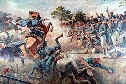 Terza guerra d 39 indipendenza italiana wikipedia for Arredare milano indipendenza
