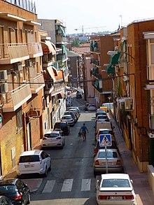 San Sebastián De Los Reyes Wikipedia La Enciclopedia Libre