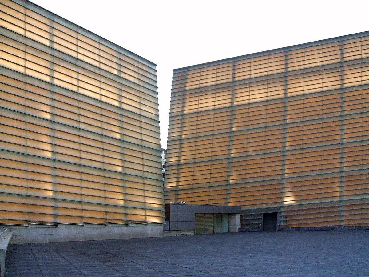 Kursaal San Sebastian